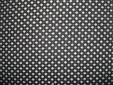 Tessuto di lavoro a maglia di stirata del Rhombus del jacquard