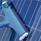 3.2mm Patterned Arc Ultra Clear Solar Panel Glass