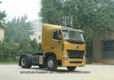 Trattore del cavallo del camion del trattore di Sinotruk HOWO A7