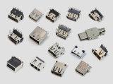 USB2.0 USB3.0 USB3.1 Verbinder (A, Typen B, Typ C) schreiben