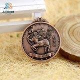 Медаль Antique пользы сувенира Jiabo выполненное на заказ