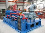 Riga estrudente continua di alluminio SH/del rame (SH300/SH350/SH400/SH630)