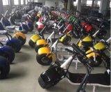 Harleyのココヤシ都市バイクのスクーター、電気スクーター都市ココヤシのスクーター