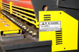 工場価格油圧CNCの振ビームせん断機械(QC12Y-4X2500 E10)