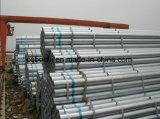 De Legering ASTM galvaniseerde de Naadloze Pijp van het Staal