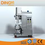 Misturador emulsionante a vácuo de creme de creme (ZRJ-5-D)