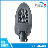 60W Diodo Emissor de Luz ao Ar Livre Street Light Roadway Street Lighting