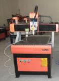 Engraver 6090 маршрутизатора CNC 3 осей, древесина маршрутизатора CNC высекая машинное оборудование