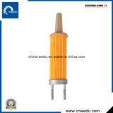 elemento de los recambios del motor diesel 170f/178f/186f/170fa/178fa/186fa (filtro)