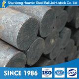 barras de aço de moedura da dureza de alta elasticidade e elevada de 120mm