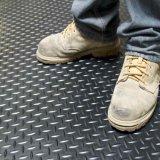 Mat van de Vloer van de Werkbank van de Workshop van het antiComfort van de Moeheid de Bevindende Rubber