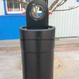 Cilindros hidráulicos resistentes para reboques da descarga