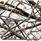 Tsautop 1m Tsmw9025 Trees et Leave Hydrographic Film/Water Transfer Printing Film
