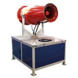 Evaporador giratório industrial do pulverizador da névoa, evaporador da planta de aço