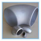 Cotovelo decorativo do aço inoxidável de ASTM 304
