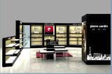 형식 여자 단화 전시 소매점 디자인