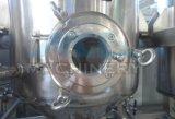 Evaporatore della spremuta/latte/siero di latte nella pellicola discendente triplice di effetto (ACE-ZFQ-3L)