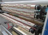 Découpeuse collante superbe de roulis enorme du fournisseur BOPP de Gl-215 Chine