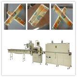 Gewebeshrink-Verpackungsmaschine