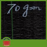 tissu de stabilisation tissé par pp de 200lbs 135GSM