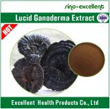 Polvo lúcido del extracto de Ganoderma del polisacárido