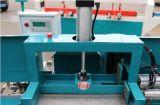 노동에게 밀기 없는 자동적인 목공 핑거 장부를 만드는 기계