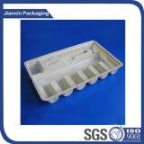 Пластичная упаковка еды подноса инструмента