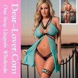 2014 Hot Lingerie sexy de Babydoll