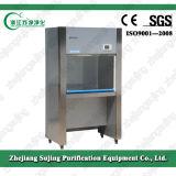 Стенд ламинарной подачи поставкы воздуха нержавеющей стали вертикальный (SW-CJ-1D)