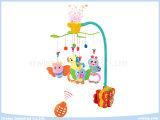 映写用電球の常夜燈の赤ん坊の可動装置が付いているリモート・コントロールおもちゃ