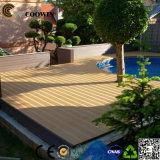 Het Huis OpenluchtDecking, Waterdichte Decking, WPC Decking van het huishouden (tw-02)