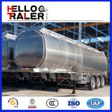 Aluminiumlegierung 5858 des Hersteller-42000L 3 Wellen-Kraftstoff Tranfer Becken-Schlussteil