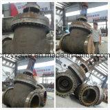 """API600 Class150鋳造物鋼鉄Dn500 20 """"ゲート弁"""