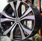 Het Goed van uitstekende kwaliteit na de Wielen van de Auto van VW van de Dienst