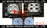 Fabricante plástico en línea del molde del cárter del filtro del agua