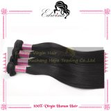 5A 6A 7A Straight Human Hair Extension/브라질 Virgin Hair /Unprocessed Remy Hair