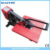 Xy-004A 40x60cm estilo europeo de alta presión de la camiseta de la prensa del calor de la máquina