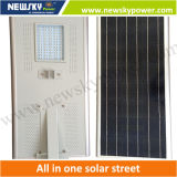China High Quality CE Approved 60W LED Solar Street Light Price