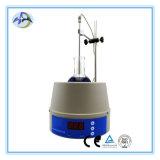 Machine de homogénisateur pour le laboratoire