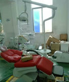 Saleのための歯科Equipment中国Dental Chair