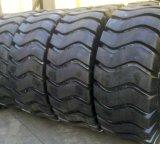 Classeur géant, polarisation gauche OTR de camion à benne basculante de pneu de chargeur outre du pneu 20.5-25 de route 23.5-25 17.5-25 15.5-25 E3/L3 E4 L4 L5 L5s