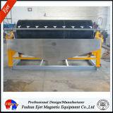 Separador magnético de alta potência de ferro para Fe Ore