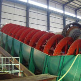 Ore mineral Spiral Classifier 1000*6500mm