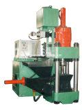 De Machine van de Briket van het Schroot van het metaal