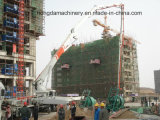 Hongda 28m Betonpumpe mit Hochkonjunktur