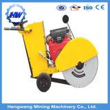 Máquina de estaca asfalto do cortador 18 da estrada asfaltada de máquina de estaca da estrada do ''