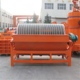 Separador magnético molhado da alta qualidade para o equipamento de mineração