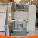 Het Platform van de Lift van de schaar voor de Stoel van het Wiel met Ce- Certificaat