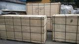 Núcleo concreto do Poplar da colagem do molde WBP da madeira compensada marinha