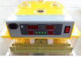 세륨에 의하여 증명서를 주는 최신 판매 소형 부화기 48 계란